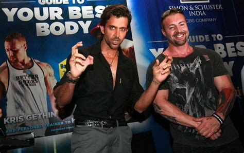 hrithik roshan fitness app hrithik roshan launches a fitness book indiatoday