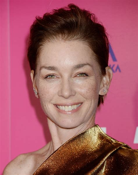 Julianne Nicholson by Julianne Nicholson I Tonya Premiere In