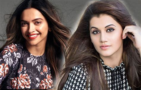 taapsee pannu whatsapp number five bollywood actresses who totally fit the character a