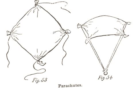 How To Make A Paper Parachute - david r godine publisher make your own fireworks a