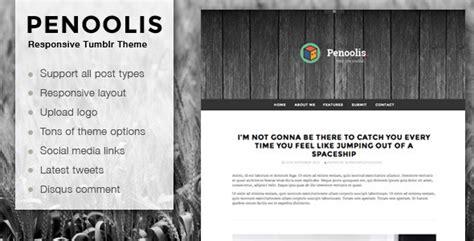center tumblr themes 45 best premium responsive tumblr themes designmaz