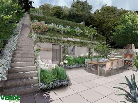 giardino progetto progetto giardino giardino pensile progetti di