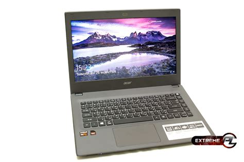 Pasaran Laptop Acer Aspire E14 review acer aspire e14 e5 452g f3wh ข มพล ง fx8800p dual graphics ส ดค ม 19 900 เท าน น