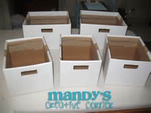 diy storage box diy cardboard storage boxes store organize display