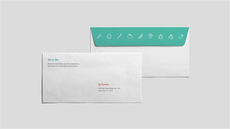 Award Winning Letterhead One To One Student Letterhead And Envelope Set Design Award