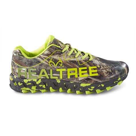 realtree outfitters s panther hiking shoes 635707