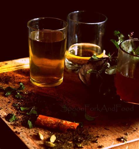 Circle Detox Tea Reviews by No Milk Herbal Tea Recipe Spoon Fork And Food