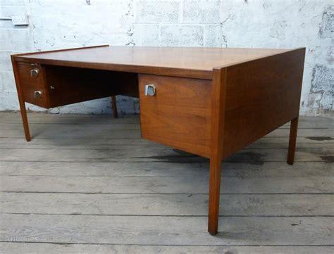 american black walnut desk antiques atlas american walnut executive desk by jens