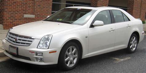 Cadillac Srs cadillac sts