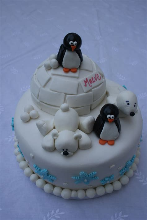 winter wonderland cakecentralcom