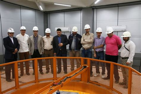 earthquake engineering the earthquake engineering laboratory centrifuge launched