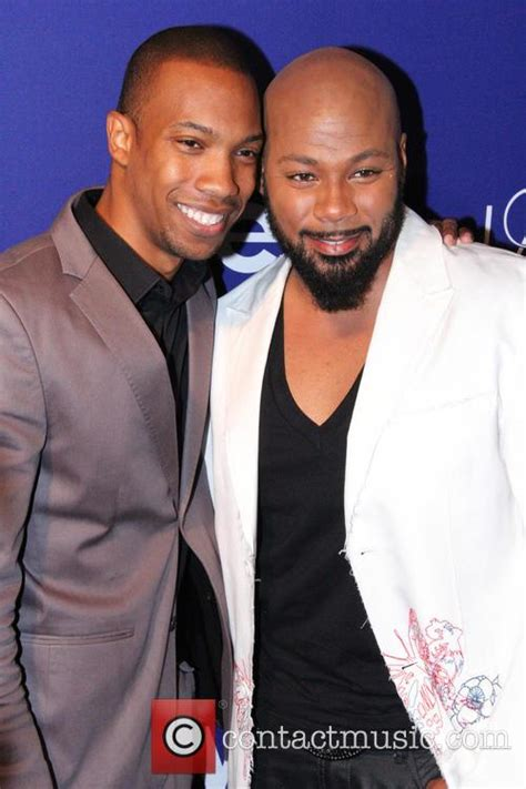 kim kimble husband dontay savoy we tv s l a hair season 3 premiere event
