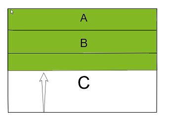 vaadin layout header java vaadin layout resizing overlaps stack overflow