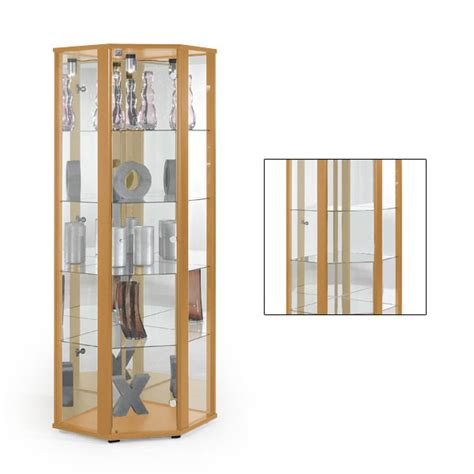 used glass display cabinets for sale used glass display