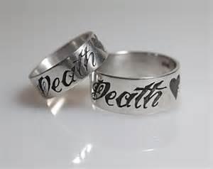 biker wedding ring sets popular items for biker wedding rings on etsy