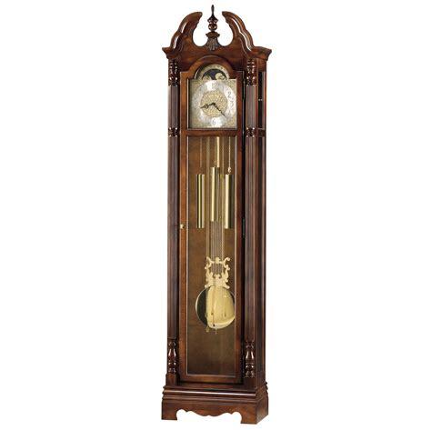 howard miller jonathan 82 5 grandfather floor clock chain
