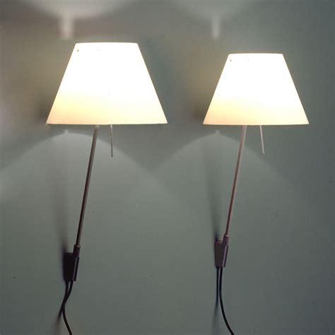 schlafzimmer wandleuchte mit schalter luceplan costanzina d13 a pi wandleuchte schlafzimmer