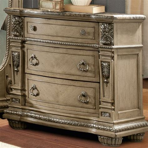 davis international bedroom furniture monaco nightstand by davis international home bedroom