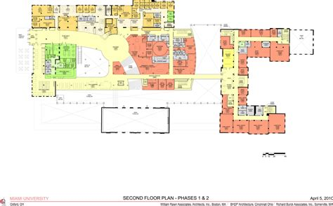university floor plans untitled document miamioh edu