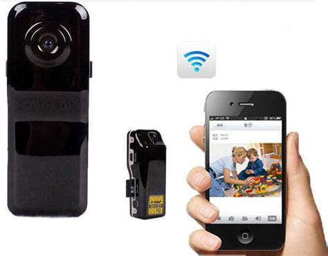 cameras for android mini wifi ip wireless hd for android iphone with audio recording mr