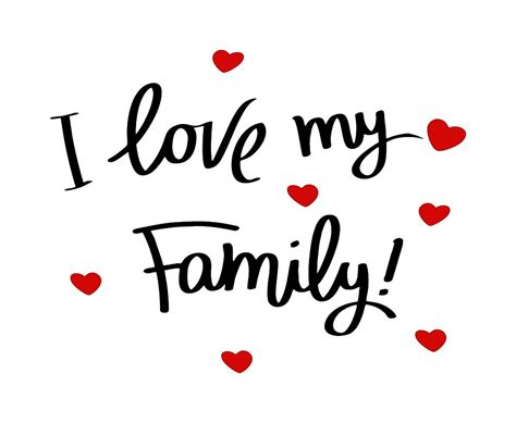 I Family quot i my family quot by alessiom redbubble