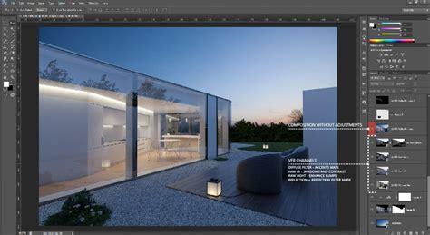 tutorial vray para sketchup em portugues tutorial renderiza 231 227 o sketchup vray e photoshop veja