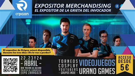 Jersey Team Origen Wallpaper Expositor Origen Zaragoza Urano Urano