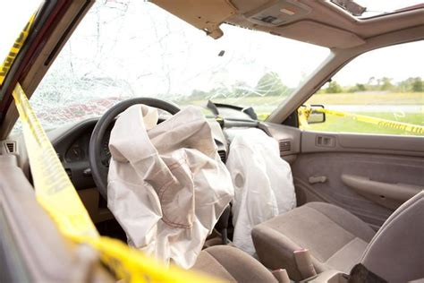airbag deployment 2003 infiniti fx electronic valve timing nissan recalls