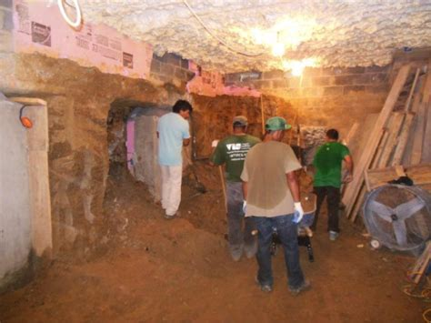 dig basement existing house cost you exhausted your home s expansion options consider