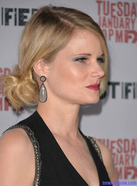 what is joelle carters face shape joelle carter short or formal haircut new hair now