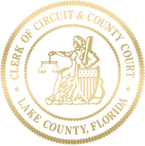 Lake County Clerk Of Courts Records Lake County Clerk Of The Circuit Courts