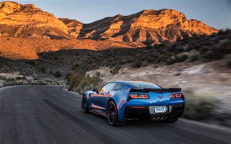 chevrolet corvette z06 wallpaper 2016 chevrolet corvette z06 blue 6 2560x1600 wallpaper