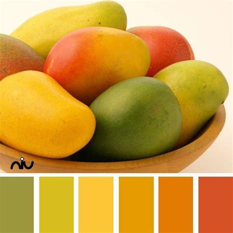 home trends and design mango mango color palette via niu paint colors for exterior home flavoryoursummer mangotango