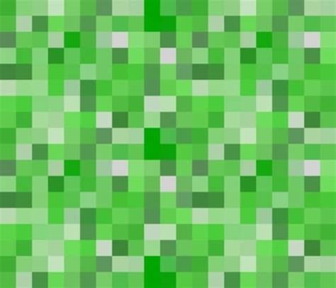 Craft Room Tables - minecraft creeper fabric 183 more info