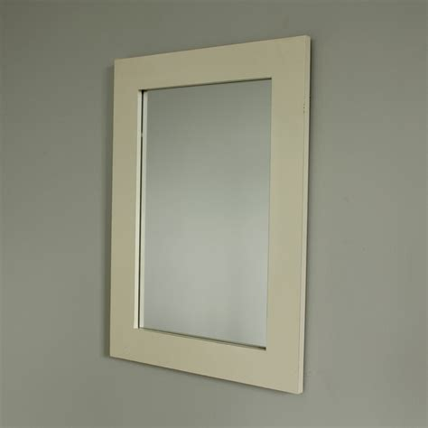 white bathroom mirrors antique white wooden wall mirror bathroom bedroom hallway