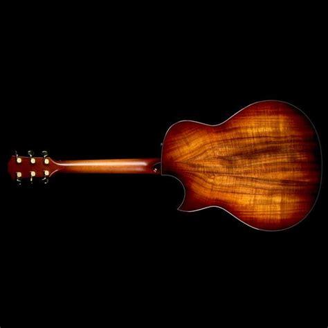 Grande Eg10ceqnt Acoustic Electric Guitar k28ce koa grand orchestra acoustic electric guitar shaded edgeb the zoo
