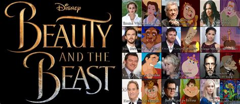 and the beast 2017 cast quot beauty and the beast 2017 quot cast disney know your meme