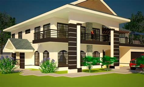 house designs and floor plans ghana house plans ghana 3 4 5 6 bedroom house plans in ghana