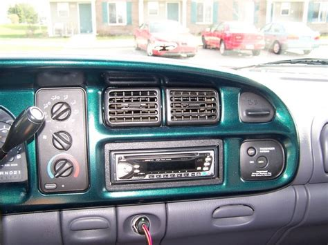 1998 dodge ram dash 1998 dodge ram 1500 dash pictures to pin on
