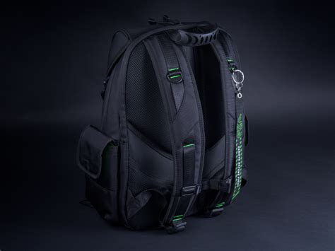 Pro Bag V2 Evil Geniuses Gaming Bag razer tactical backpack