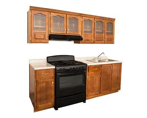 cocina integral coppel muebles para cocinas en l 237 nea coppel