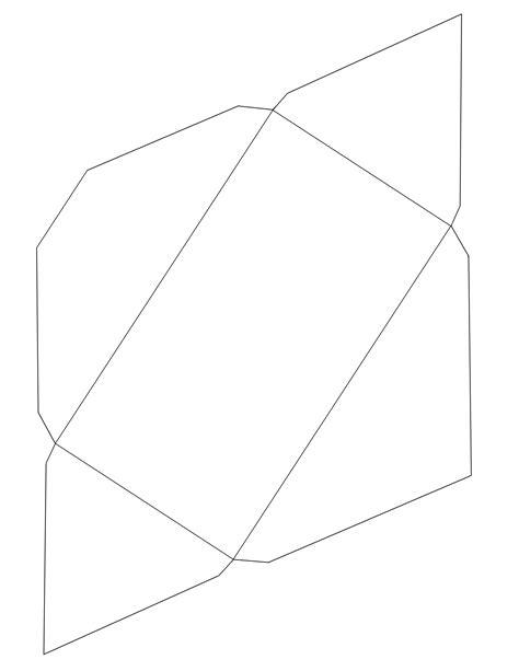 envelope pattern png the envelope method free printable