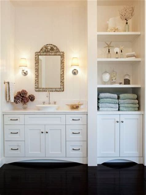 best 25 bathroom built ins ideas on built in