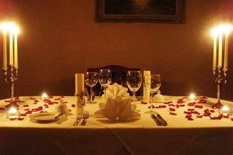 Wedding Anniversary Dinner Ideas At Home by Valentin Et Injonction Paradoxale A 180 Degr 233 S