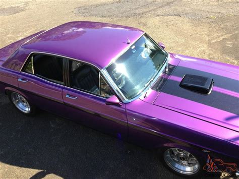 What Color To Paint Interior Doors ford falcon xy gt replica