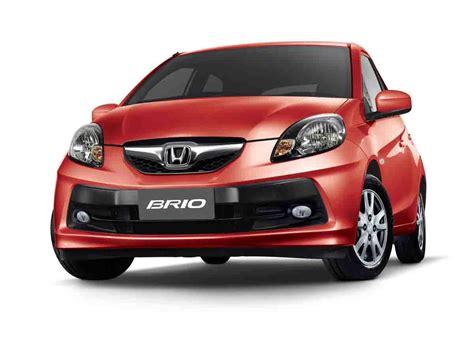 honda brio  price  india launch date review
