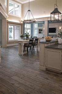 Hardwood Floor In Kitchen Which Flooring Is Right For You Home Bunch Interior Design Ideas