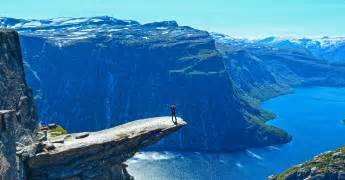 Smart Home Decor Ideas trolltunga norway 83 unreal places you thought only