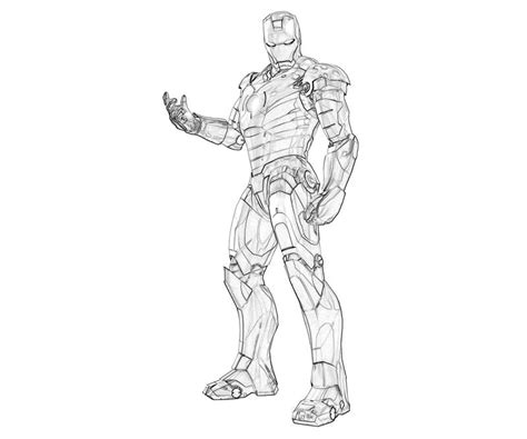 iron man patriot coloring pages free coloring pages of iron fist