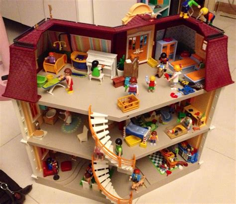 play mobile doll house playmobil doll house 28 images pop circus show tell
